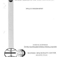 Apollo 15 Mission Report.pdf