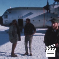 Apollo in Antarctica (clip II)