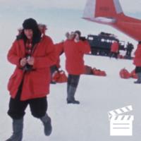 Apollo in Antarctica (clip I)